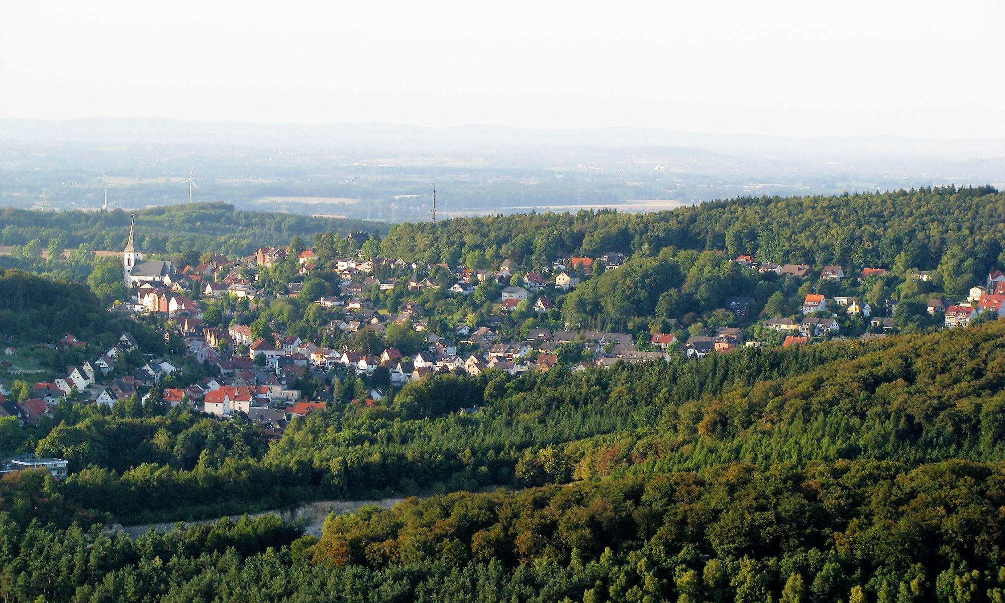 Evangelisch-reformierte Kirchengemeinde Oerlinghausen